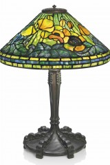 Лампа Тіффані POPPY (Маки), оригінал