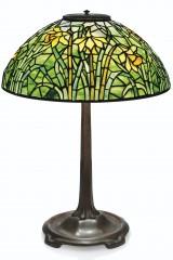 Оригінальний світильник Тіффані DAFFODIL (Нарцис)