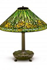 Оригинальная лампа Тиффани DAFFODIL (Нарцисс)