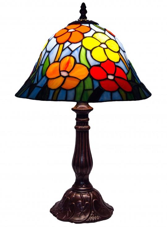 "Лампа Тіффані ""Ранкова зоря"""