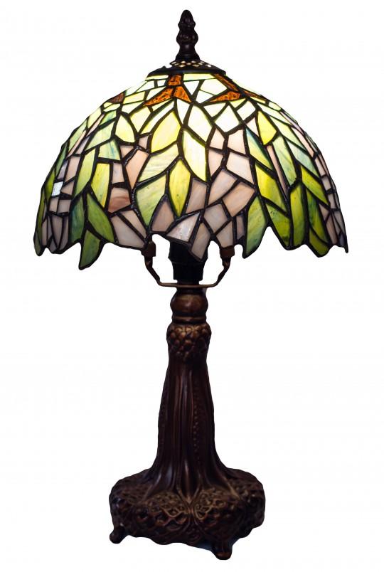 """Лампа Тіффані """"Плакуча верба"""""""