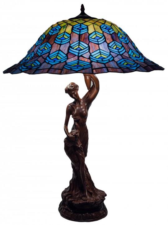 """Лампа Тіффані """"Венера"""""""